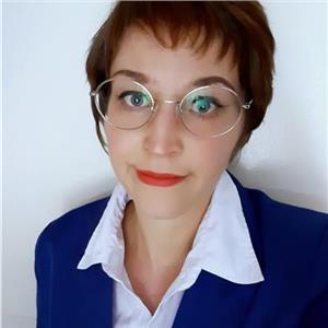 Andrea Kolluder
