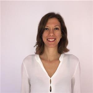 Laura Vigouroux