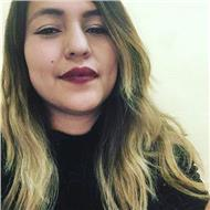 Gabriela Marcial