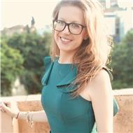Anna Torres Morales
