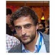 Roberto Julve Gallego