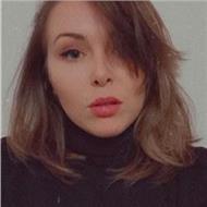 Madalina Stratone