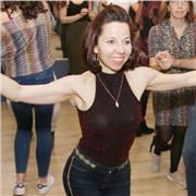 COURS PARTICULIER DANSE TOULOUSE - Salsa, danse africaine, forme et bien-être
