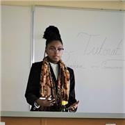 Etudiante Histoire-Géo, tutrice méthodologie à la Sorbonne offre des cours du collège à la fac