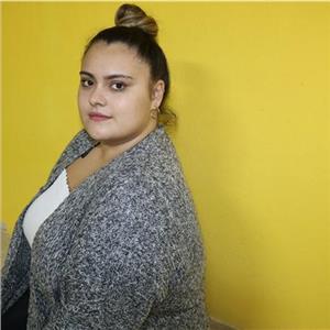 Elizabeth Hernandez Rodriguez
