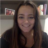 Sara Escudero Tornero