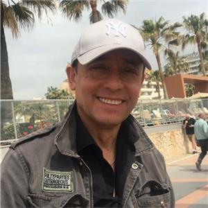 Luis Suárez Suárez
