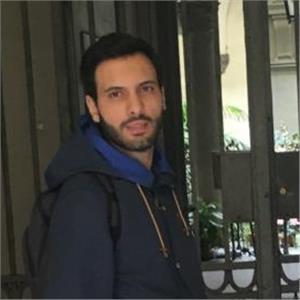 Omar Senouci