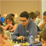 Profesor de ajedrez en ourense