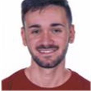 Daniel Rovira Domínguez