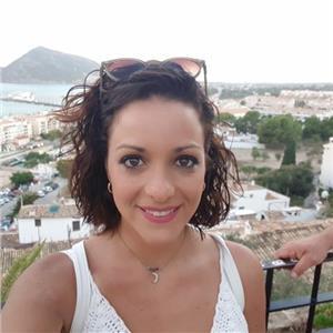 Amanda Tarral Gonzalez
