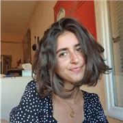 Etudiante en CPGE littéraire donne cours de français à Nice