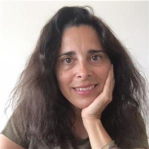 Maricel Theyras