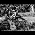 Clases de guitarra acustica y electrica, armonía, lectura musical, repertorio de tu preferencia
