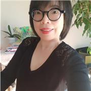 Professeur de chinois expérimenté pour enfants et adultes