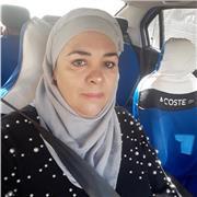 Enseignante de la langue arabe niveau primaire