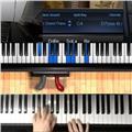 Clases de piano, teoría musical, armonía, composición, producción musical sobre ableton