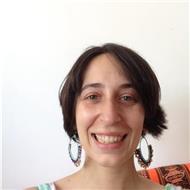 Profesora de literatura y prácticas del lenguaje