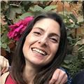 Clases de italiano de profesora nativa de milán