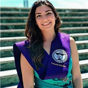Cristina Moreno Ruiz