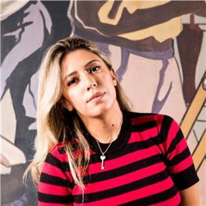 Agustina Costilla