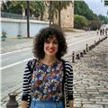 Profesora con 10 años de experiencia - francés e inglés - ronda sur