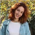 Almería: graduada en filología inglesa y master en estudios ingleses imparte clases particulares para todos los niveles