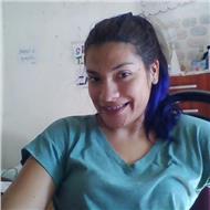 Silvia Medero
