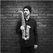 Professeur de saxophone et solfège