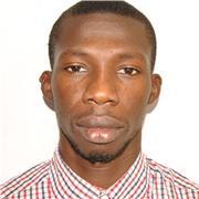 CV Aboubakry encadreur en mathématiques et sciences de gestion