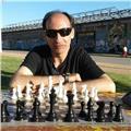 Clases de ajedrez por internet muy fácil!