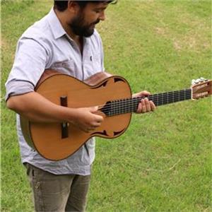 Diego Gayol Rodriguez