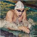 Clases de iniciación o perfeccionamiento de natacion