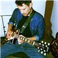 Clases de guitarra, armonía, lenguaje musical