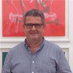 Jordi Fontboté Rubió