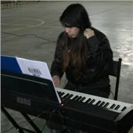 Clases / profesora de piano