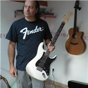 Cours de guitare pop/folk/rock/blues/métal