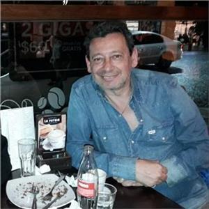 Daniel Galati