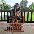Cursos de ajedrez para principiantes - 50% de descuento - elija su horario
