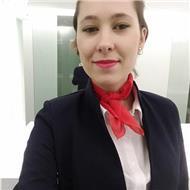 Naomi Borreda Castellano