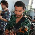 Clases particulares de guitarra, bajo clases a domicilio. experiencia de 14 años. soy ingeniero de sonido y productor musical graduado sae institute