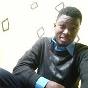 Je suis Ismaël élève à centrale Lyon, j'offre des cours de mathématiques à distance et en présentiel