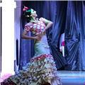Doy clases grupales y particulares de danza: ballet, danza española, flamenco, danzas urbanas