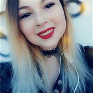 Astrid Vivien