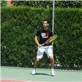 Escuela de tenis sevilla
