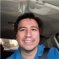 Héctor Landeros Matus
