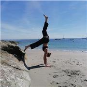 Enseignant en yin yoga et Yoga-thérapie