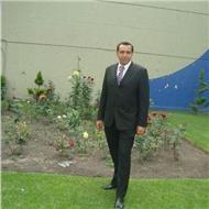 Mondragón Aranda José Daniel
