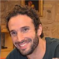 Jorge París Aristu