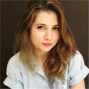 Viktoria Chystikova